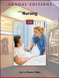 Annual Editions: Nursing 11/12, Gibbs, Dionne, 0073515590