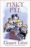 Pinky Pye, Eleanor Estes, 0152025596