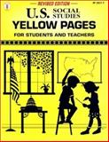 U.S. Social Studies Yellow Pages : For Students and Teachers, Kids' Stuff, 0865305595