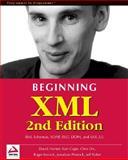 Beginning XML, Hunter, David and Pinnock, Jon, 1861005598