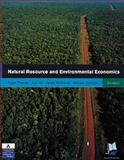 Natural Resource and Environmental Economics, Perman, Roger and Common, Michael, 0273655590