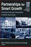 Partnerships for Smart Growth, , 0765615592