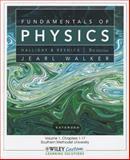Fundamentals of Physics 9781118115596