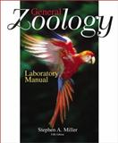 General Zoology, Miller, Stephen A., 0072435593