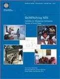 Demistifying MIS : Guidelines for Management Information Systems in Social Funds, Lecuit, Luc and Elder, John, 0821345591