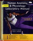 Human Anatomy and Physiology Laboratory Manual, Fetal Pig Version, Update, Marieb, Elaine N. and Mitchell, Susan J., 0321765591