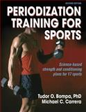 Periodization Training for Sports, Tudor Bompa and Michael Carrera, 0736055592