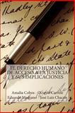 El Derecho Humano de Acceso a la Justicia y Sus Implicaciones, Amalia Cobos Campos and Octavio Carrete Meza, 1492945595