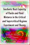 Isochoric Heat Capacity of Fluids and Fluid Mixtures in the Critical and Supercritical Regions : Experiment and Theory, Abdulagatov, I. M. and Stepanov, Gennadii Vladimirovich, 1614705593