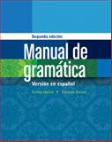 Manual de Gramática : En Espanol, Iguina, Zulma and Dozier, Eleanor, 1133935591
