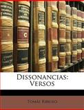 Dissonancias, Toms Ribeiro and Tomás Ribeiro, 1147655596