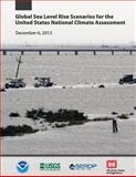Global Sea Level Rise Scenarios for the United States National Climate Assesment, U. S. Department Commerce, 1500395595