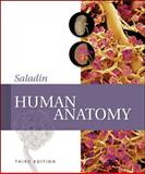 Human Anatomy, Saladin, Kenneth S., 007352560X