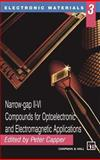 Narrow-Gap II-VI Compounds for Optoelectronic and Electromagnetic Applications, , 0412715600