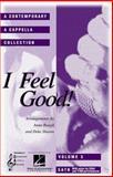 I Feel Good, Anne Raugh, 0634025600