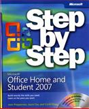 Microsoft Office Home and Student 2007, Preppernau, Joan and Cox, Joyce, 0735625603