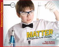 Matter, Tom DeRosa, 0890515603