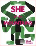 She of the Mountains, Vivek Shraya, 1551525607