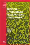 Artificial Intelligence Research and Development, López, Beatriz, 1586035606
