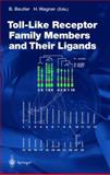 Toll-Like Receptor Familiy Members and Their Ligands, , 3540435603