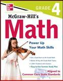 McGraw-Hill Math Grade 4, McGraw-Hill Editors, 0071775609