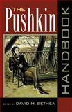 The Pushkin Handbook, , 0299195600