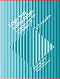 Logic and Computation : Interactive Proof with Cambridge LCF, Paulson, L. C. and van Rijsbergen, C. J., 0521395607