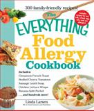 Food Allergy Cookbook, Linda Larsen, 1598695606