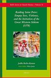 Raiding Saint Peter : Empty Sees, Violence, and the Initiation of the Great Western Schism 1378, Rollo-Koster, Joëlle, 9004165606