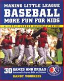 Making Little League Baseball More Fun for Kids 9780071385602