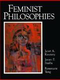 Feminist Philosophies 9780133135602