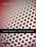Innovation Management and New Product Development, Trott, Paul, 0273655604