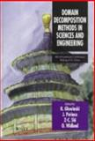 Domain Decomposition Methods in Sciences and Engineering, , 047196560X