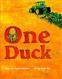 One Duck, Hazel J. Hutchins, 1550375601
