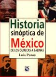 Historia Sinoptica de Mexico 9789681325602