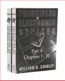 Principles of Electronic Devices, Stanley, William D., 0024155608