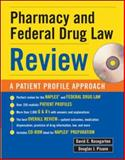Pharmacy and Federal Drug Law Review : A Patient Profile Approach, Kosegarten, David C. and Pisano, Douglas J., 0071445609