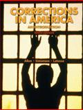 Corrections in America and Student Resource CD Package, Allen, Harry E. and Simonsen, Clifford E., 0131525603