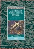 Caledonian Structures in Britain : South of the Midland Valley, , 041247560X