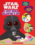 Star Wars: a Very Vader Valentine's Day, Trey King, 0545515602