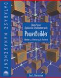 Client/Server Programming with PowerBuilder, Harrington, Jan L., 0760035601