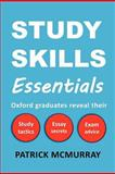 Study Skills Essentials, Patrick McMurray, 0956845606