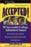 Accepted!, Gen Tanabe and Kelly Y. Tanabe, 0965755606