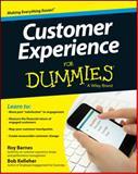 Customer Engagement for Dummies, Consumer Dummies Staff, 1118725603