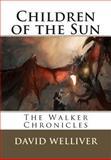Children of the Sun, David Welliver, 1496155602