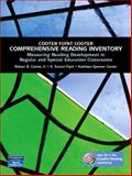 Comprehensive Reading Inventory : Measuring Reading Development in Regular and Special Education Classrooms, Flynt, E. Sutton and Cooter, Robert B., Jr., 0131135600