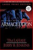 Armageddon, Tim LaHaye and Jerry B. Jenkins, 0842365605