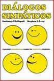 Dialogos Simpaticos, DeNapoli, Anthony J. and Levy, S., 0844275603