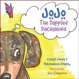 Jojo the Dappled Dachshund, Cheryl Jones and Rahzheena Joseph, 1478705604