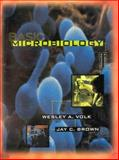 Basic Microbiology, Volk, Wesley A. and Brown, Jay C., 0673995607